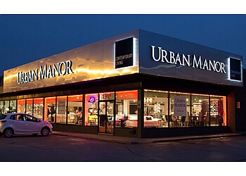 Mississauga furniture store Urban Manor