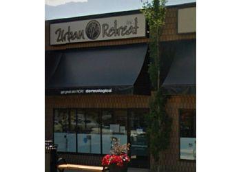 Edmonton spa Urban Retreat Body & Skincare Centre