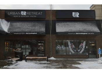 Edmonton spa Urban Retreat Day Spa