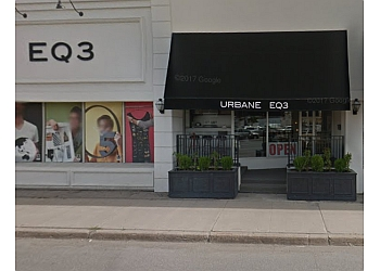 Regina furniture store Urbane EQ3