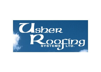 Usher Roofing Systems Ltd.