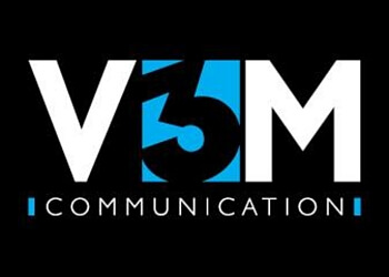 Granby web designer V3M Communication