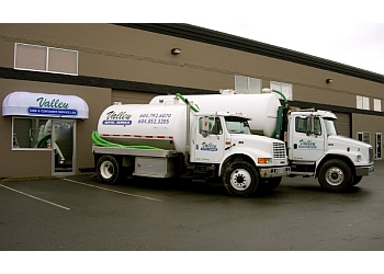 Chilliwack junk removal VALLEY WASTE & RECYCLING INC.