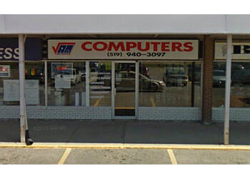 Orangeville computer repair VAM Computers