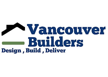 VANCOUVER BUILDERS