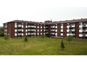 Gatineau apartments for rent VILLAGE CITE DES JEUNES