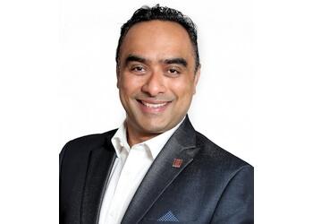 Mississauga real estate agent VINOD BANSAL -  EXP REALTY, BROKERAGE