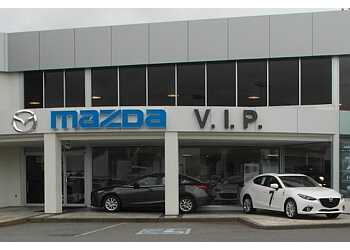 Abbotsford car dealership VIP Mazda