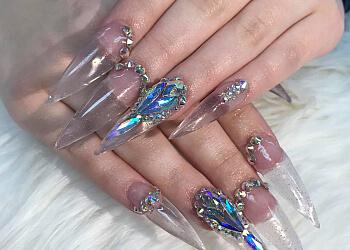 Belleville nail salon VIP Nails