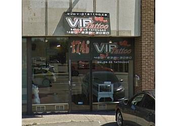 Repentigny tattoo shop VIP Tattoo Inc.