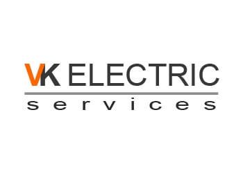 Oakville electrician VK Electric Services