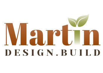 Fredericton landscaping company V. Martin Design Build Company inc.