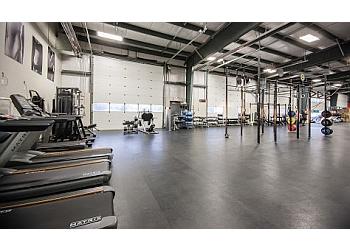 Grande Prairie gym VO2Max