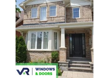 Richmond Hill window company VR Windows & Doors