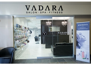 Vadara Salon Spa Fitness Sherwood Park Hair Salons
