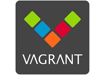 Fredericton web designer Vagrant Creative Inc.