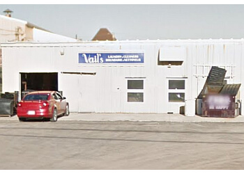 Moncton dry cleaner Vail's Fabric Services Ltd.