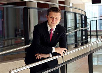 Ottawa estate planning lawyer Valentin Erikson - ERIKSON LAW FIRM