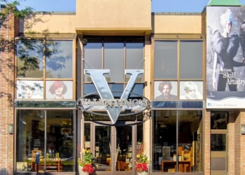 Whitby hair salon Valentino's Grande Salon
