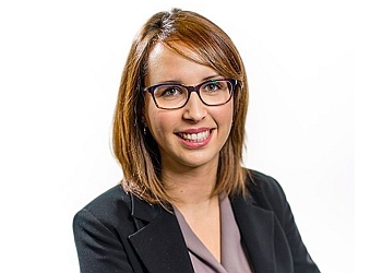 Saguenay licensed insolvency trustee Valerie Bruneau