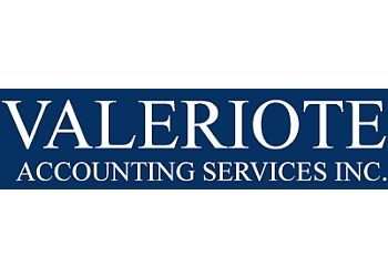 Guelph accounting firm Valeriote Accounting Services inc.