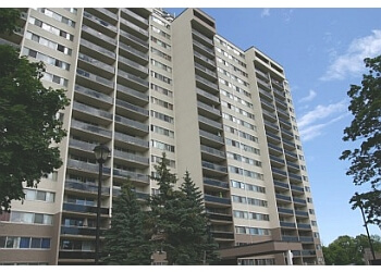 Oshawa apartments for rent Valiant Rental Properties Limited - Summit Place
