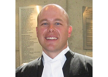 North Bay divorce lawyer Valin Partners LLP