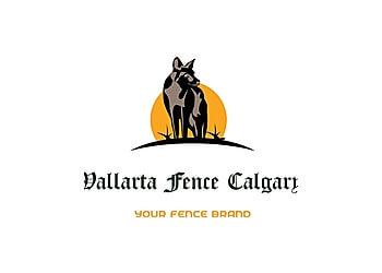 Calgary fencing contractor Vallarta Fence Calgary