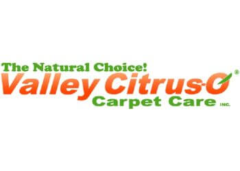 Chilliwack carpet cleaning Valley Citrus-O Carpet Care Inc.