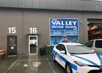 Chilliwack driving school Valley Driving School