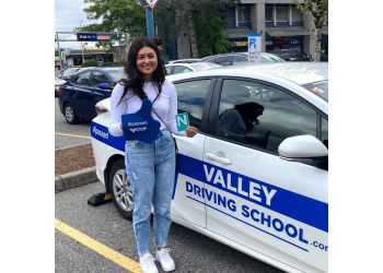 Langley driving school Valley Driving School