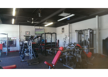 Sudbury gym Valley East Snap Fitness