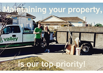 Chilliwack junk removal Valley Junk Solutions