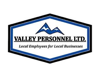Abbotsford employment agency   Valley Personnel Ltd.