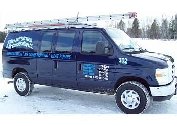 Halifax hvac service Valley Refrigeration & Air Conditioning Ltd.