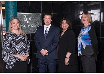 Kingston medical malpractice lawyer Van Dyke Law
