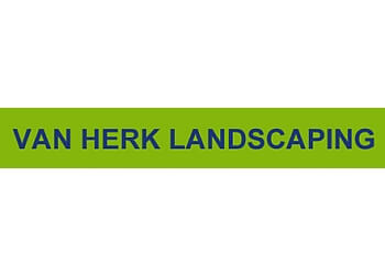 Cambridge landscaping company Van Herk Landscaping