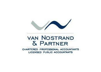 Aurora accounting firm Van Nostrand & Partner Chartered Professional Accountants
