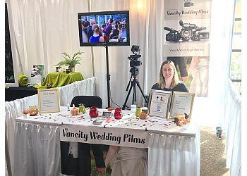 Langley videographer Vancity Wedding Films