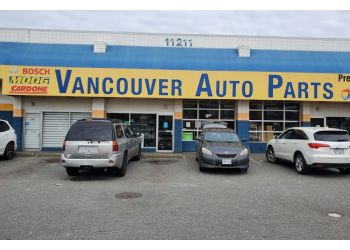 Richmond auto parts store Vancouver Auto Parts