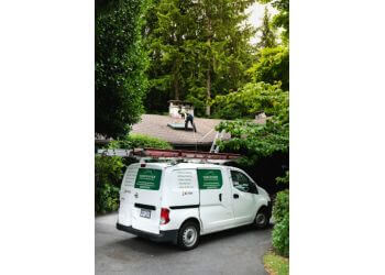 North Vancouver window cleaner Vancouver home maintenance