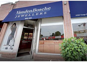 Aurora jewelry VandenBosche Jewellers