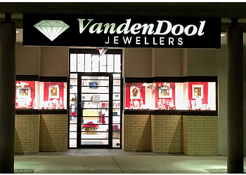 St Catharines jewelry VandenDool Jewellers