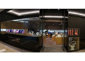 Edmonton jewelry Vandenberg's Jewellers Ltd.