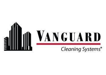 Calgary commercial cleaning service Vanguard Cleaning Systems