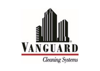 Edmonton commercial cleaning service Vanguard Cleaning Systems