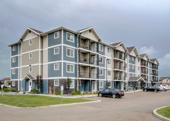 Red Deer apartments for rent Vanier Woods Apartments