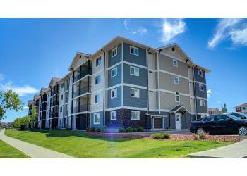 Red Deer apartments for rent Vanier Woods Apartments