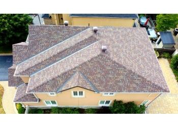 Ottawa roofing contractor Vanity Roofing