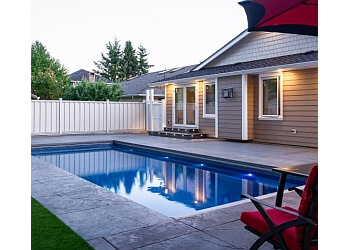 Langley pool service Vantage Pools and Spas Inc.